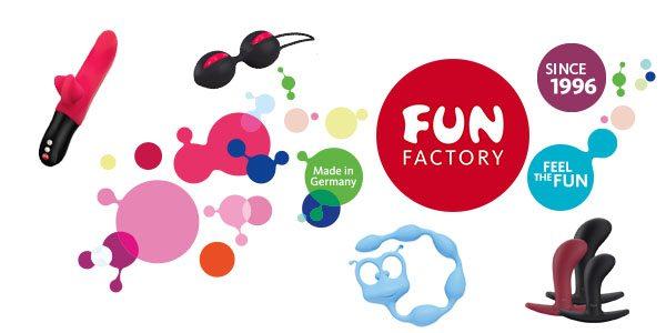 Секс-игрушки Fun Factory
